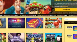 Spin Fiesta Casino Takes You to a Slot Party