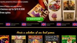 Pokies Casino Offers Hundreds of Online Slots