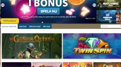 Fika Casino Brings Mobile Gaming to Swedes