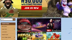 Slots Zoo Casino Brings South Africans Hundreds of Games