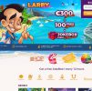 Larry Casino Transports Players to a Luxury Resort