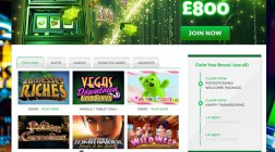Pocket Casino Offers Top Gaming on the Move