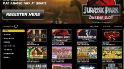 Quartz Casino Brings Players Games from Seven Developers