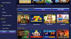 PlayBFC Casino Review – Fun Packed Gambling