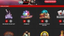 Matchbook Casino Offers Top Net Entertainment Games