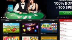 Lucky Bets Casino Looks to Change Your Fortunes