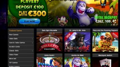 Euromoon Casino Offers A Stylish Gambling Experience