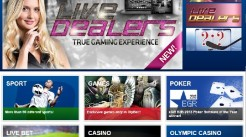 OlyBet Casino Launches with Poker and Sportsbook