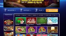 Dreamy Seven Casino Fulfils Gamblers' Dreams