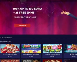 Princess Win Casino Makes Players into Royal Winners