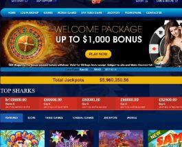 Mako Casino Offers A Home for Gambling Sharks