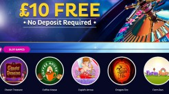 Quackpot Casino Brings Crazy Casino Games and Promotions