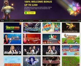 SpinzWin Casino Brings Numerous Ways to Win