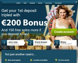 VIP Spel Casino Treats All Members as VIPs