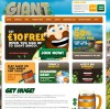Giant Bingo Provides Huge Online Bingo