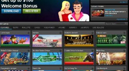 Iron Bet Casino Brings Masses of Games