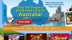 Dizzy Wins Casino Offers Giddying Prizes and Promotions