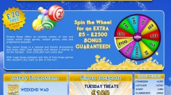 Empire Bingo Provides Quality Online Bingo
