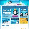 Frozen Bingo Offers Cute and Friendly Online Bingo