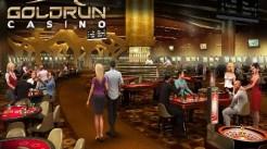 Goldrun Casino Goes Live
