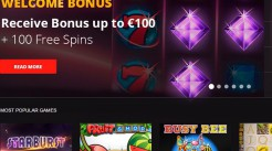 Play4Win Casino Offers Hundreds of Winning Opportunities