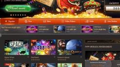Joy Casino Aims to Make Players Happy