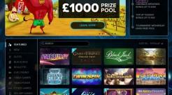 Prospect Hall Casino Offers Extensive Casino Games
