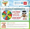 Flog It Bingo Offers Quality Bingo and Huge Bonuses