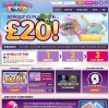 Lucky Charm Bingo Offers Fantastic Bingo Bonuses