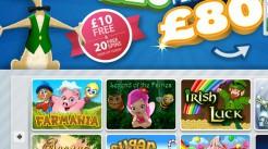 Slotser Casino Brings The Best Online Slots