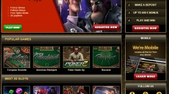 Casinovo Offers Mobile 3D Gambling