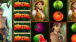 Tarzan Slot Goes Wild With Winnings