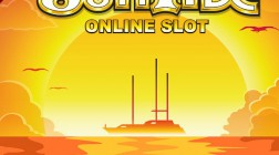 SunTide Slot Offers Tropical Free Spins