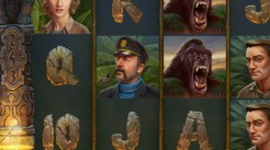 Amaya Release King Kong: Island of Skull Mountain Slot