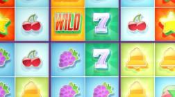 Zoom Slot Brings Massive Symbols and Respins