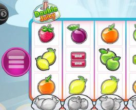 Double Juicy Slot Offers Juicy and Nutritious Wins