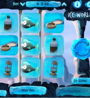 Ice World Slot Takes You on a Chilly Adventure