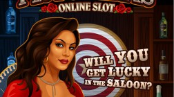 Pistoleras from Microgaming Offers Free Spins and a Bonus Game