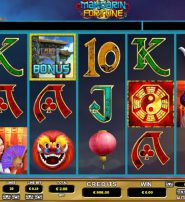 Mandarin Fortune Slot Features Exciting Free Spins
