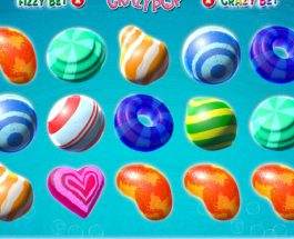 Crazy Pop Slot Will Reward You with Sweet Winnings