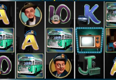 The Honeymooners Slot Brings Your Favourites Characters to the Reels