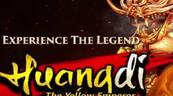 Huangdi – The Yellow Emperor Slot Features Expanding Symbols