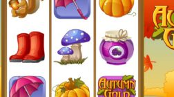 Autumn Gold Slot Offers Classic Bonus Games