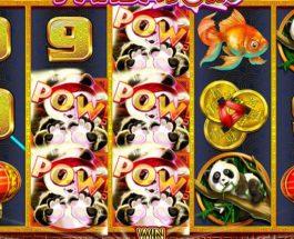 Panda Pow! Slot Takes You to China