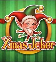 Xmas Joker Slot Brings Christmas Presents to All