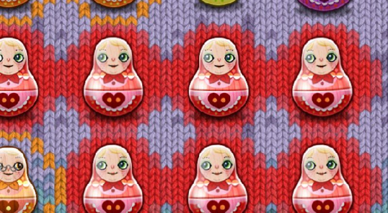 Babushkas Slot Features Dolls Containing Big Riches