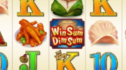 Win Sum Dim Sum Slot Offers Chinese Themed Bonuses