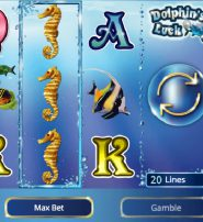 Dolphin's Luck Slot Brings You Splashy Free Spins