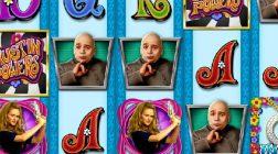 Austin Powers Slot Features Six Film Based Bonuses