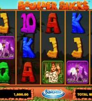 Bolder Bucks Slot Features Dinosaur Based Bonuses